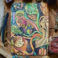 חייזרים בצבעים