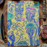 שבט פטריות – נגטיב