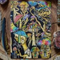 שבט פטריות – חלק א'